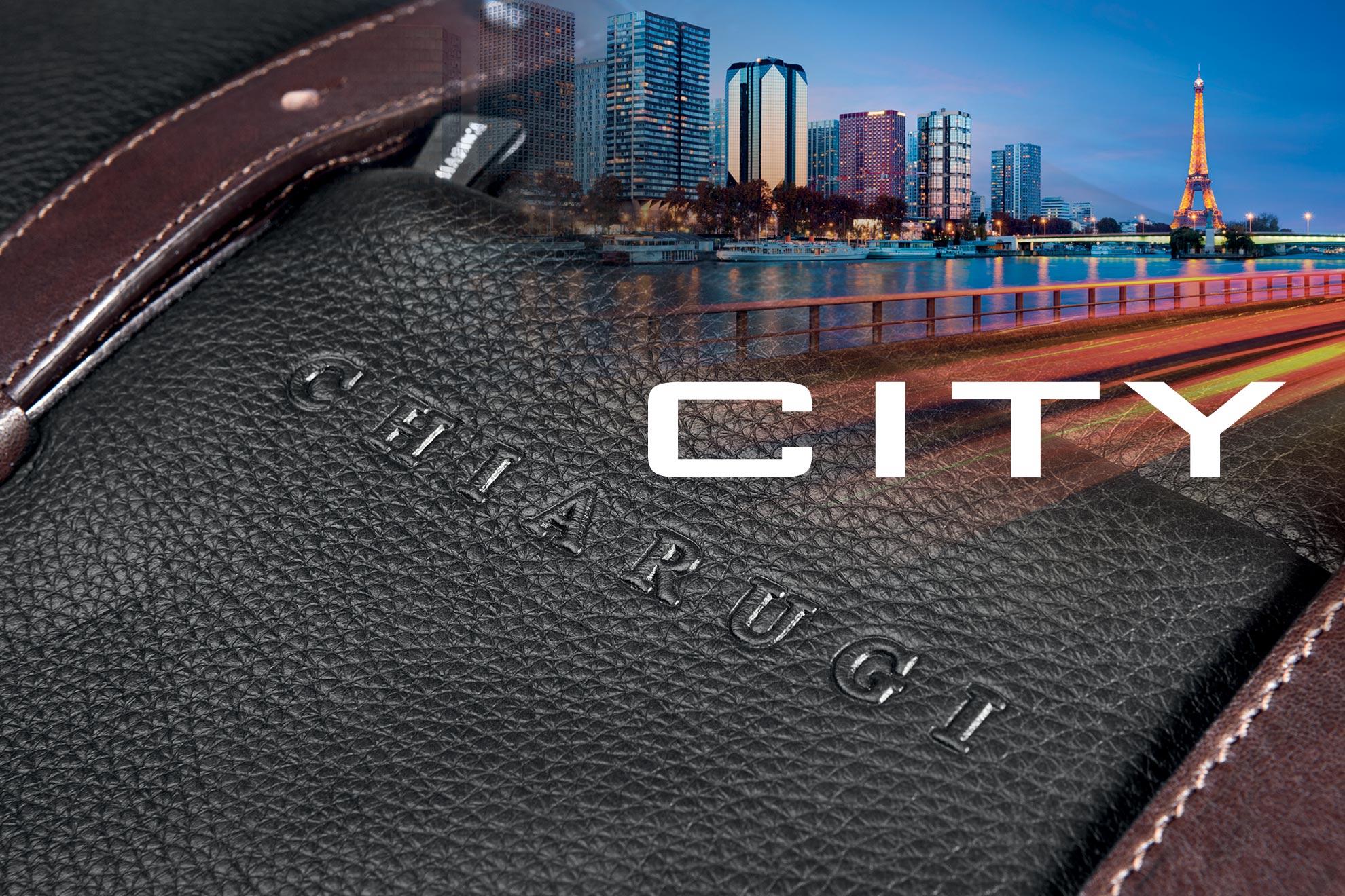 linea City